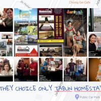 Tabun Homestay, hotel near Miri Airport - MYY, Miri