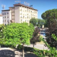 Hotel Ristorante Alcide, hotel in Poggibonsi