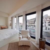 Suite 133 hotel studio, hotel in Zoute, Knokke-Heist