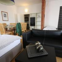 a-domo Apartments Oberhausen - Großzügige Wohnungen und Apartments