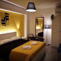 La Disfida Di Barletta, hotel a Barletta