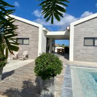 Salt Apartments Bonaire