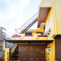 Trinité Homes Women's Hostel in Pondicherry, hotel near Pondicherry Airport - PNY, Pondicherry