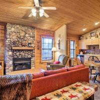 Cozy Studio Cabin Right Off the Branson Strip