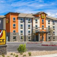 My Place Hotel-North Las Vegas, NV, hotel in North Las Vegas, Las Vegas