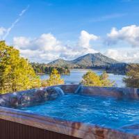 Quiet Mind Mountain Lodge, Retreat & Spa, hotel in Julian