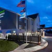 Holiday Inn Express & Suites - Columbus Airport East
