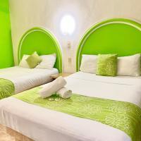 Hotel HC Internacional