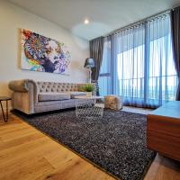 NEW 2 rooms 2 baths Apartment in Glen Waverley