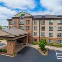 Holiday Inn Express Hotel & Suites Eugene Downtown - University, an IHG Hotel, hotel in Eugene