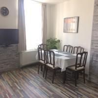 Privé appartement in de buurt van Brussel, hotel in Asse