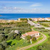 Villa near the beach: Vignola 2