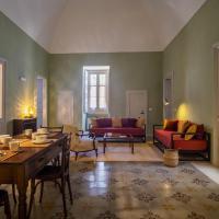 Palazzo Garzia Residence - Dimora storica