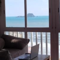 La Manga Vistas al Mar Suite1, hotel en La Manga del Mar Menor