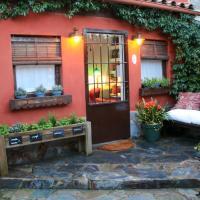 Suite Garden House
