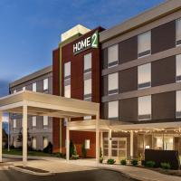 Home2 Suites By Hilton Glen Mills Chadds Ford, hotel in Glen Mills