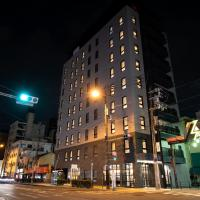 Joytel Hotel Shinsekai Sakaisujidori