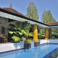 Villa Baan Malinee, hotel in Hua Hin