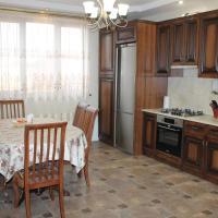 Апартаменты на Барановке