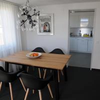 Vita Apartment, hotel in Teufen