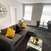 Nordic Apartments Liverpool