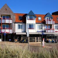 Appartementen Hotel Meyer, hôtel à Bergen aan Zee