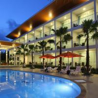 Clear House Resort