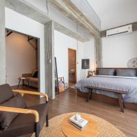 Work Inn IMPACT Muang Thong Thani, hotel a Pak Kret