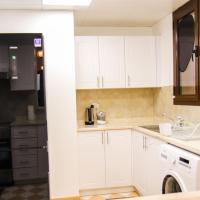 Signature Holiday Homes- Brand New 1BHK Apartment in Al Badia Hillside 1