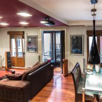 Casa txema tu casa en Bilbao by Urban Hosts