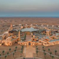 Mysk Al Badayer Retreat, hotel in Sharjah