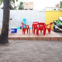 Casa Praia Antunes Maragogi