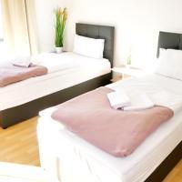 Möblierte Monteurwohnungen in Schwandorf
