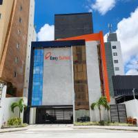 Easy Suites Natal, hotel em Natal