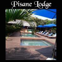 Pisane Lodge Mozambique, hotel in Marracuene