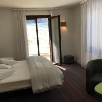 La maison de Cécile, hotel in Ventron