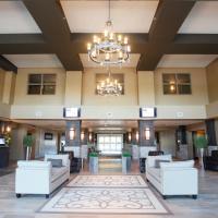 Pomeroy Inn & Suites at Olds College, hotel em Olds
