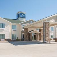 Cobblestone Inn & Suites - Brookville