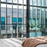 BOUTIQUE STAYS - Axel Apartments, hotel em Melbourne