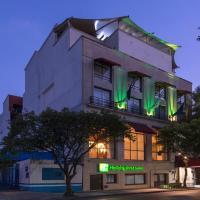 Holiday Inn Hotel & Suites Mexico Zona Rosa