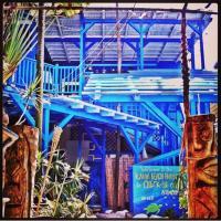 Kauai Beach House Hostel, LLC, hotel in Kapaa