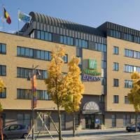 Holiday Inn Express Hasselt, an IHG Hotel, hotel in Hasselt