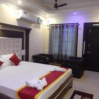 Hotel orchha inn