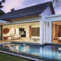 New Modern Luxury Pool Villa Cocoon Villa #2