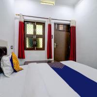 SPOT ON 72027 Hotel Ss Nursing