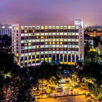 The Park New Delhi, hotel in New Delhi