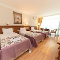 Troia Tusan Hotel, hotel in Canakkale