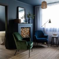INNI - Boutique apartments, hotel in Hveragerði