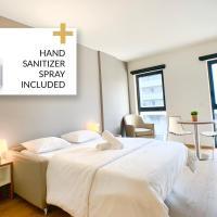 Fully furnished Studio - City Center Belval, hotel in Sanem