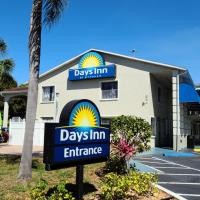 Days Inn by Wyndham Bradenton I-75, hotel in Bradenton